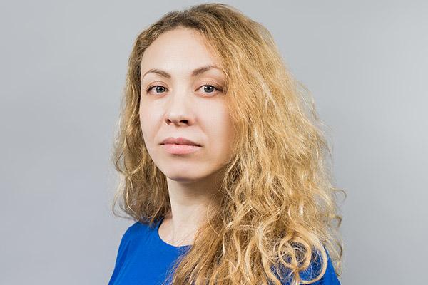 Kristina Zamarytė - Sakavičienė