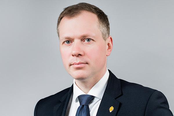dr. Vygantas Malinauskas