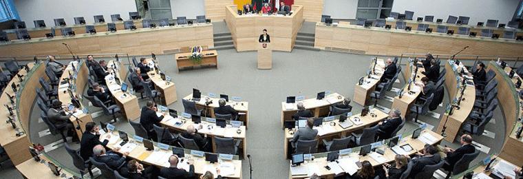 Seimo nesužavėjo siūlymai įteisinti partnerystę