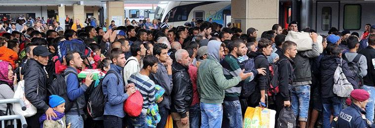 Plataus masto imigracija – Europos demografinės problemos sprendimas?