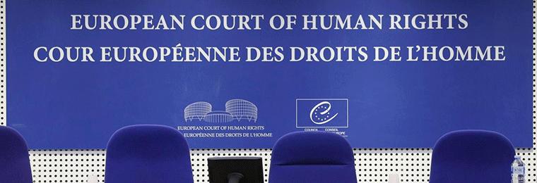 EŽTT teisėjų ir nevyriausybinių organizacijų ryšiai: reikalingas išaiškinimas