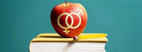 Už lytinio švietimo slypi savi interesai