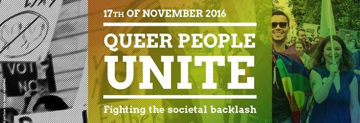 Europos Parlamente bus rengiama LGBT šventė