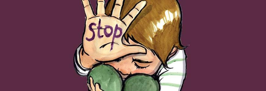 Kokį smurtą prieš vaikus šiuo metu draudžia įstatymai ir kas už tai gresia?