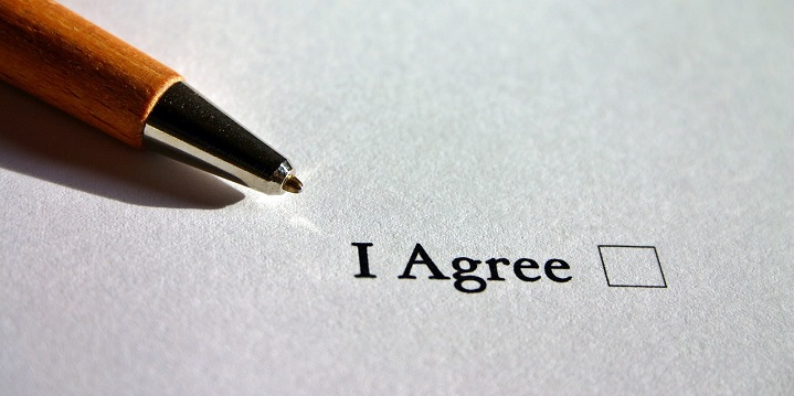 Partnerystė ar susitarimas dėl bendro gyvenimo?