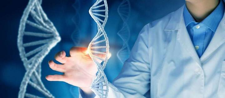 Galimybė genetiškai modifikuoti žmones nereiškia, kad taip ir turėtume daryti