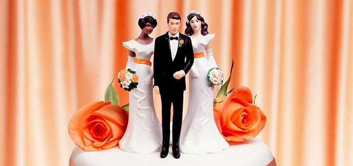 Airijos Aukščiausiasis Teismas netiesiogiai pripažino poligamines santuokas