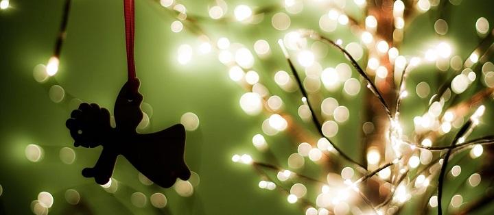LVI kalėdinis sveikinimas