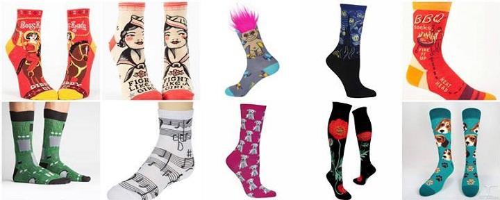 Dauno sindromą turinčio įkūrėjo kojinių verslas klesti