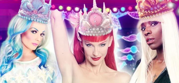 Atšauktas Madrido Trijų karalių eisenoje planuotas trijų drag queen šou
