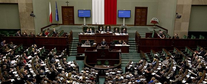 Lenkijos politikai nesutiko liberalizuoti abortų įstatymo