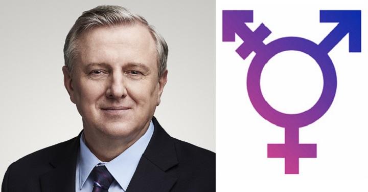 """R. Dagys: """"Neatsakius į klausimus apie translytiškumą, diskusijos apie translyčių """"teises"""" yra spekuliacijos"""""""