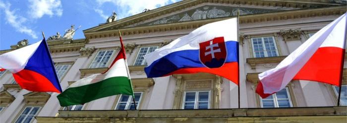 """Višegrado grupės atstovai: """"šeima yra svarbiausia prigimtinė visuomenės ląstelė"""""""