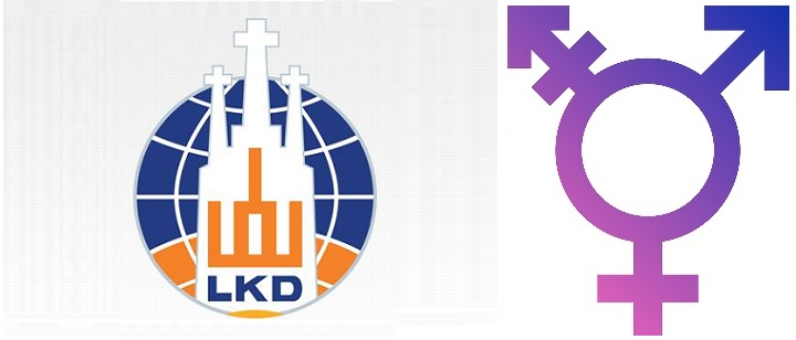 """""""Krikdemai"""" ragina neratifikuoti Stambulo konvencijos"""
