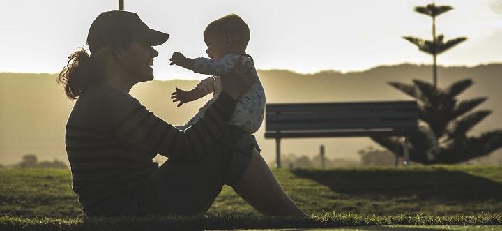 Atidėta motinystė ir kūno grožis