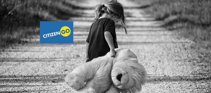 Tarptautinė peticija dėl Lietuvos vaiko teisių apsaugos reformos peržiūros