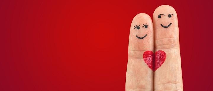 Sutuoktinių ir sugyventinių santykių kokybė reikšmingai skiriasi