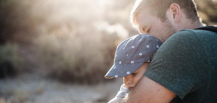 Tėčiai, sūnūs ir nauja lytinio ugdymo revoliucija