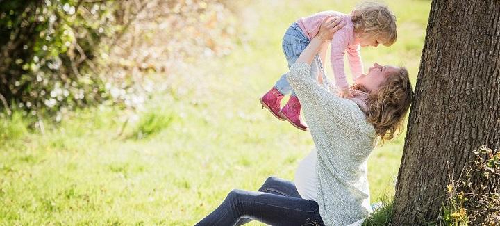 Laiminga žmona – laiminga šeima?