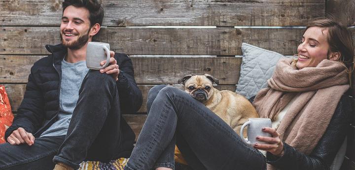 Tyrimas palygino santuoką ir gyvenimą kartu nesusituokus