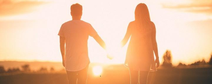 Vyrai ir moterys: du žmonių lytiškumo pusrutuliai