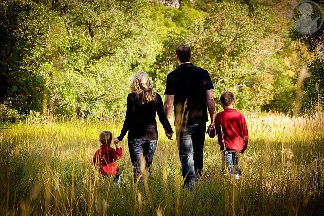 Branduolinė šeima yra nepakeičiama
