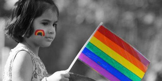 Translyčių paauglių revoliucija