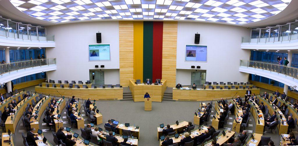Seimo narių balsavimų gyvybės ir šeimos klausimais apžvalga