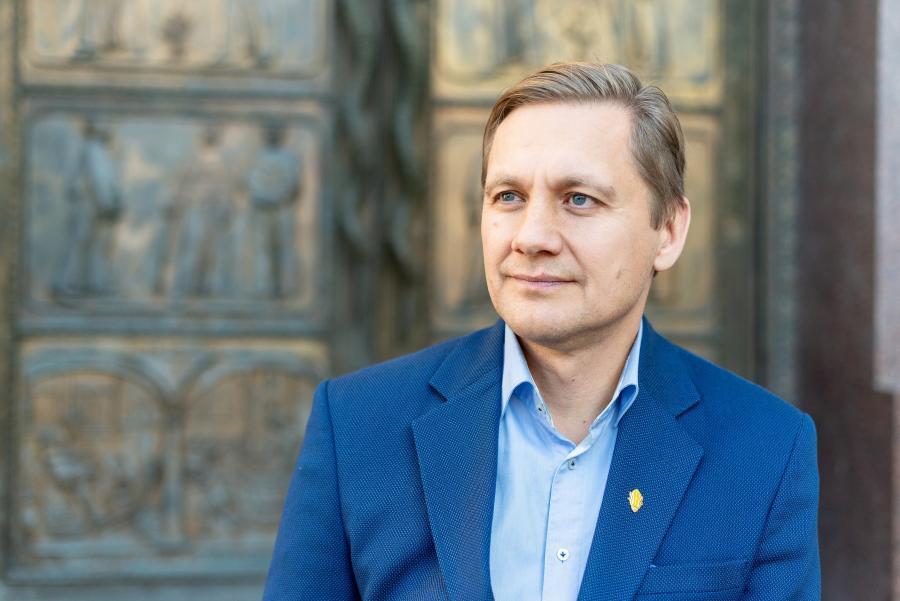 Konstitucinė šeimos samprata ir Konstitucijos interpretavimas, doc.dr. Vaidotas A. Vaičaitis