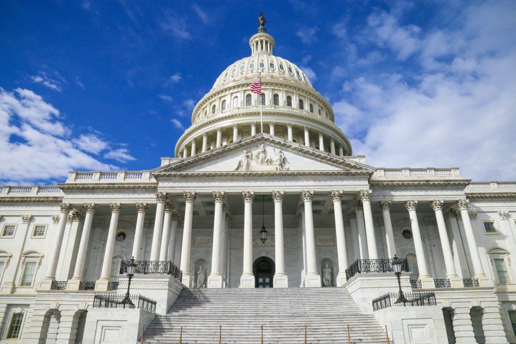 Apie belytę kalbą JAV Kongrese