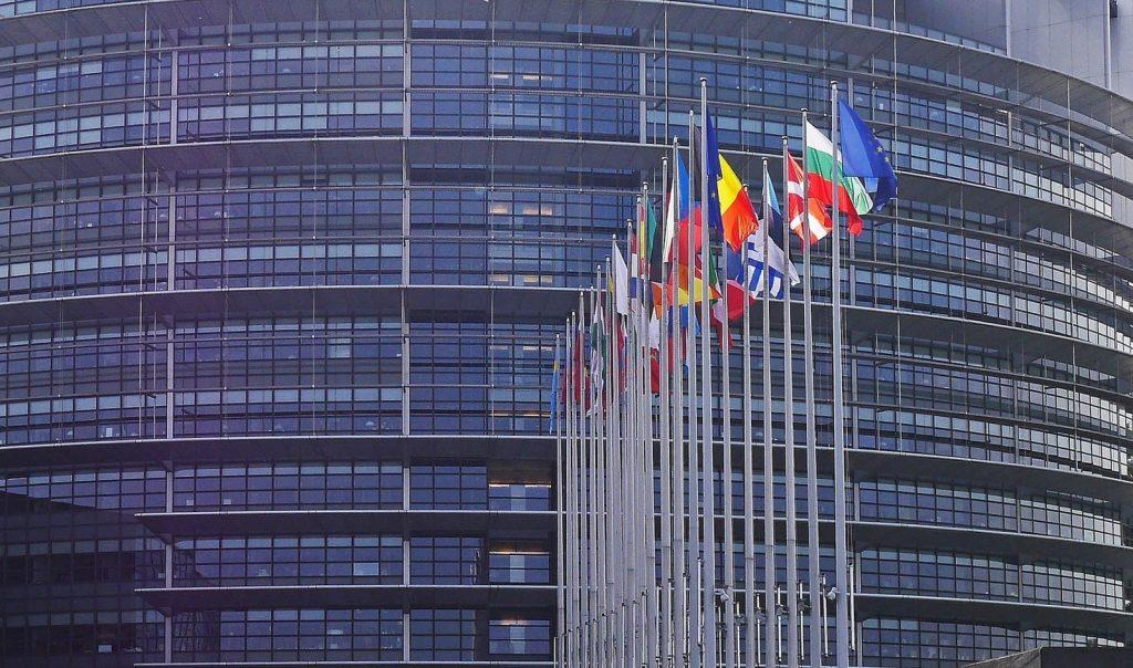 Europos Parlamente išpuolis prieš žmogaus gyvybę ir krikščionis