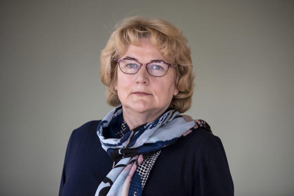 Prof. dr. Birutė Obelenienė. Būtinybė ilgalaikei kontracepcijai pagrįsta mokslu ar manipuliacija skaičiais, skirta situacijai dramatizuoti?