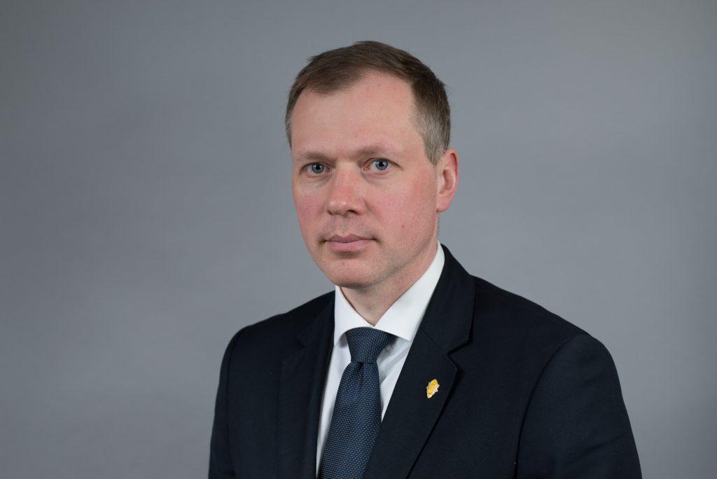 Dr. Vygantas Malinauskas: artėja būsena, kai nebebus to, kas mus vienytų
